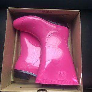 Uggs kids Rana rain boots